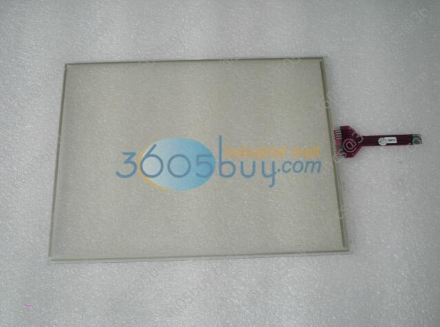 New U.S.P.4.484.038 G-34 Touch Screen Digitizer Panel Glass