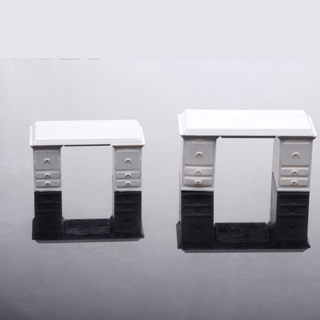 Desk Model Construction Indoor Building Sandbox Material Diy Toy Accessories