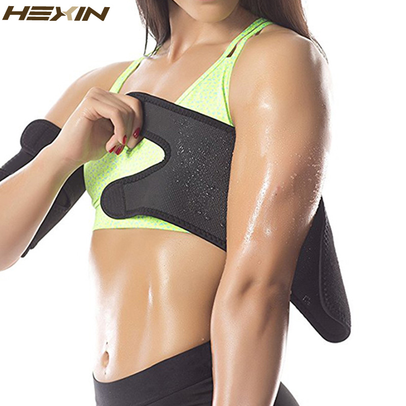 Best Hot Armbands Body Shapers Neoprene Sauna