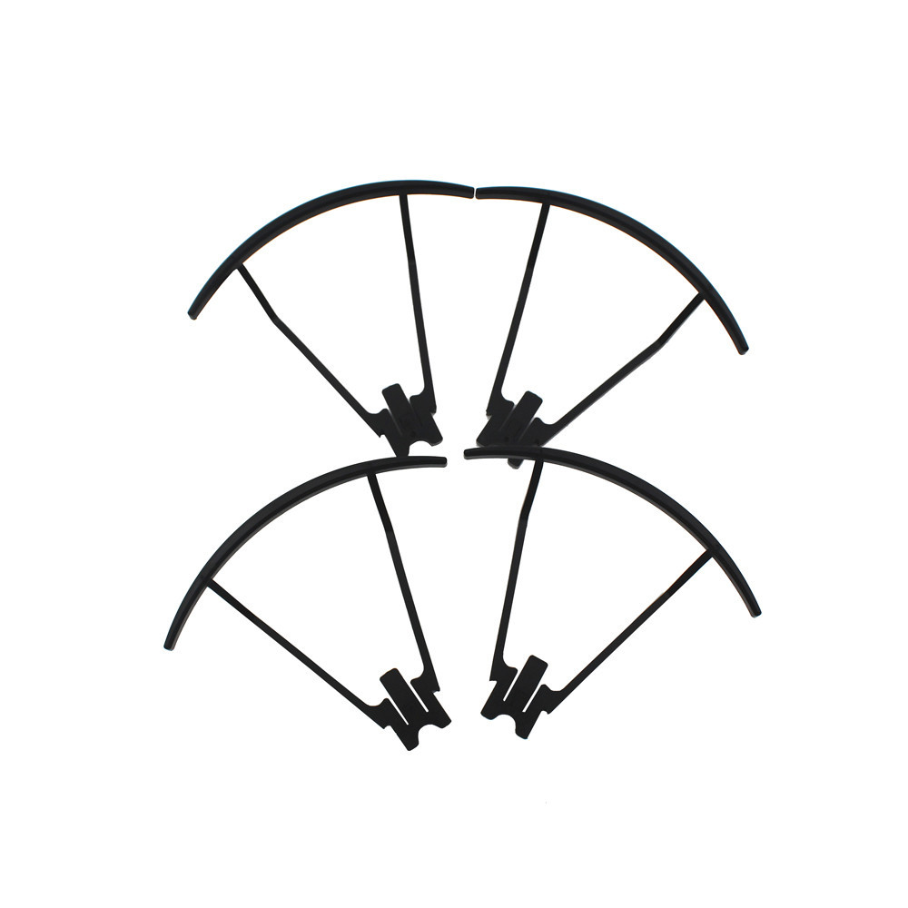 Fashion 4Pcs VISUO XS809HW XS809W RC Quadcopter Spare Parts Blade Propeller Guard Cover Drop Shipping #1228