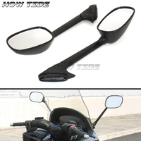 For YAMAHA T MAX500 TMAX500 XP500 08 11 year Motorcycle Rearview Mirrors reversing Rear view Mirror tmax500 2008 2009