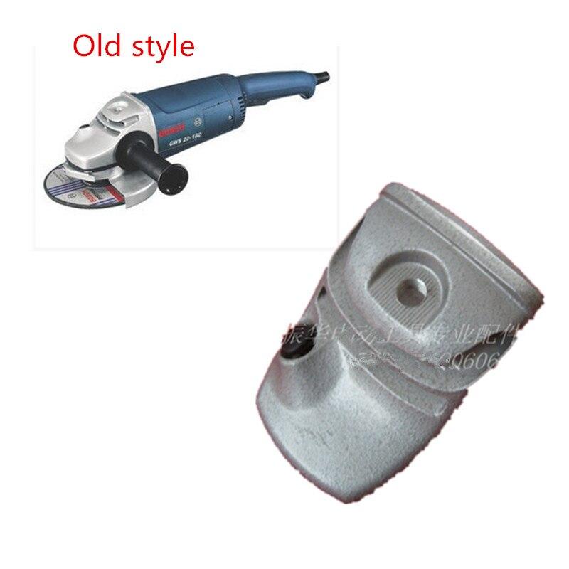 все цены на Replacement Gear Housing Aluminum for Bosch 180 230 GWS21-180 GWS21-230 GSW23-180 GWS24-180 GWS24-230 GWS24-300 Angle Grinder онлайн