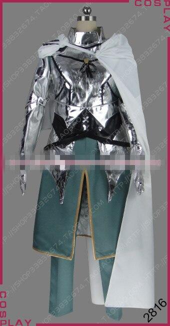 Bedwyr Fate/Grand Order Cosplay Bedwyr cosplay costume custom made 1