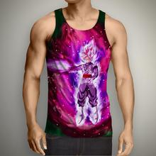 Graphic DB Tank Tops (Assorted Styles)