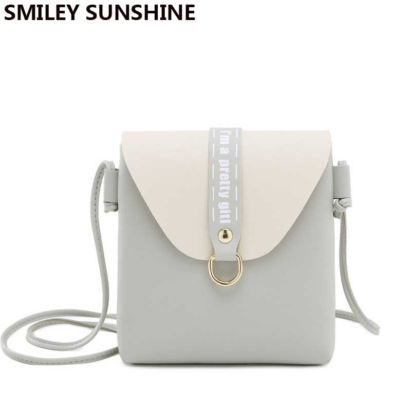 56098c0f38c Detail Feedback Questions about SMILEY SUNSHINE Cute Mini Shoulder ...