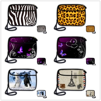 2.5″ 2.5 inch Cat Soft External Hard Drive Disk bag case Protector for HDD/Phone/Camera/Mp5 Portable carrying pouch box #