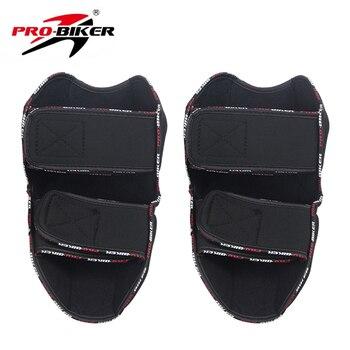 PRO-BIKER Motocross Knee Motorcycle Protection Moto Knee Pads Motorsiklet Dizlik Knee Protector Motorcycle And Motorcycle Elbow 3