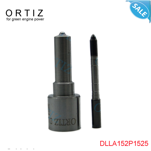 US $80 0 |Brand top, DLLA152P1525 nozzles DLLA 152P1525 fuel injector  repair kit nozzle DLLA 152 P 1525 used for 0 445 110 260-in Fuel Injector  from