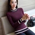 4306-2016 nuevo invierno suéter de las mujeres 36
