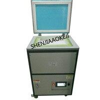 냉동 스크린 분할 스크린 분리기 기계 LCD 스크린 분리기 분리 oca 접착제 제거 초 저온 2.8KW 1PC