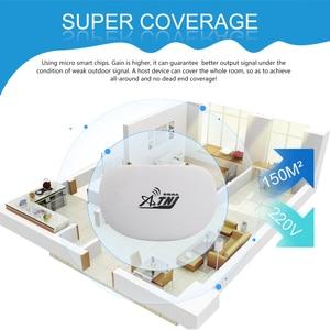 Image 5 - ATNJ 70dB ALC CDMA 850 B5 الهاتف المحمول إشارة الداعم 2g 3g GSM UMTS 850mhz الخلوية الهاتف المحمول مكرر إشارة مكبر للصوت