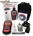 BEMTOO Hot Sale for Ms 509 KW808 Obdii/eobd Code Reader Autel Maxiscan Ms509 Auto Scanner Coverage(us Asian & European)