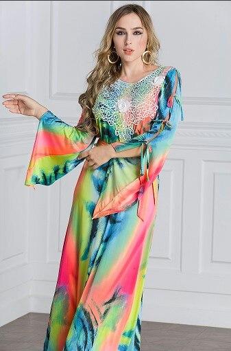 Muslim Hijab Dress