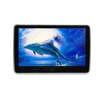 MALUOKASA 10.1 Inch HD Car Màn Hình TFT LCD Cảm Ứng Rộng màn hình Xe Tựa Đầu DVD Player Đa Phương Tiện Player HDMI Wifi Android hệ thống