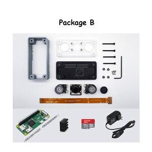 Image 4 - Raspberry Pi Zero Night Vision Camera Kit 3D Print Case for Raspberry Pi