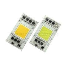 Ac 220v 50w led cob коммуникационная микросхема ic Интеллектуальный