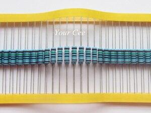 50pcs RoHS Lead Free Metal Film Resistor 1W Watts 15 K ohm 15KR 1% Tolerance Precision