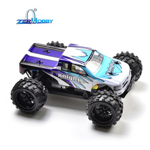 RC CAR TOYS HSP KNIGHT PRO 1/18 SCALE EP PROFESSIONAL 4WD OFF ROAD REMOTE CONTROL MONSTER TRUCK BRUSHLESS MOTOR NO. 94806PRO