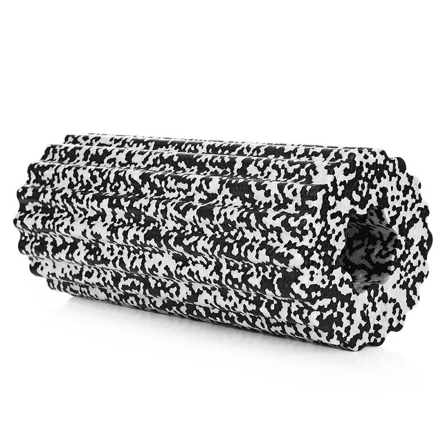 why you should foam roll