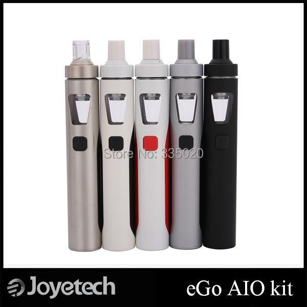 Original Joyetech eGo AIO Tudo-em-Um 2 ml Capacidade Anti-vazamento Estrutura Starter Kit Nova Chegada