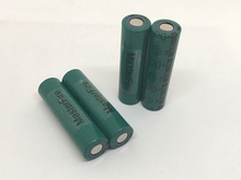 MasterFire 100PCS/LOT New Genuine 18670 HR-4/3AU FDK 4500mah NiMH 1.2V battery Ni-MH batteries cell Free Shipping