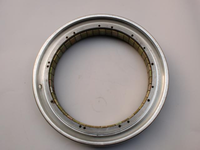 For Electric vehicle motor outer 14X2.125 electric vehicle