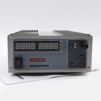 GOPHERT CPS 1660 16V 60A Digital Adjustable DC Power Supply Switching power supply (220Vac EU US)