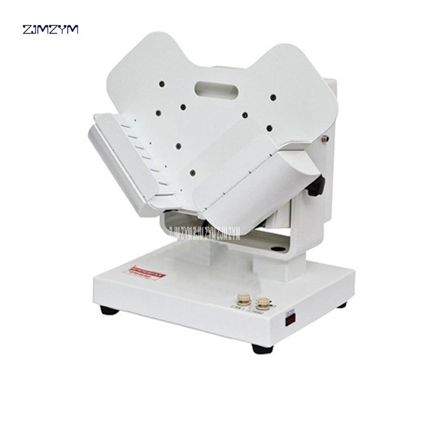 RDZ 1000 машина для встряхивания целой бумаги 2500р/мин высокоскоростная машина для выдувания бумаги Zhenmo в дополнение к статическому