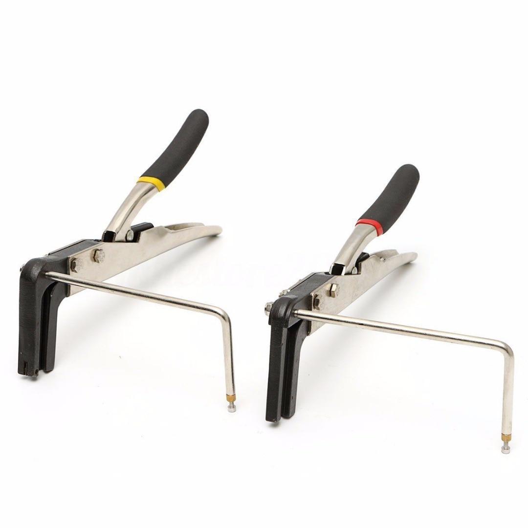 High Quality Manual Sheet Strip Bending Plier Clamp Metal Bending Plier Mayitr Channel Tools