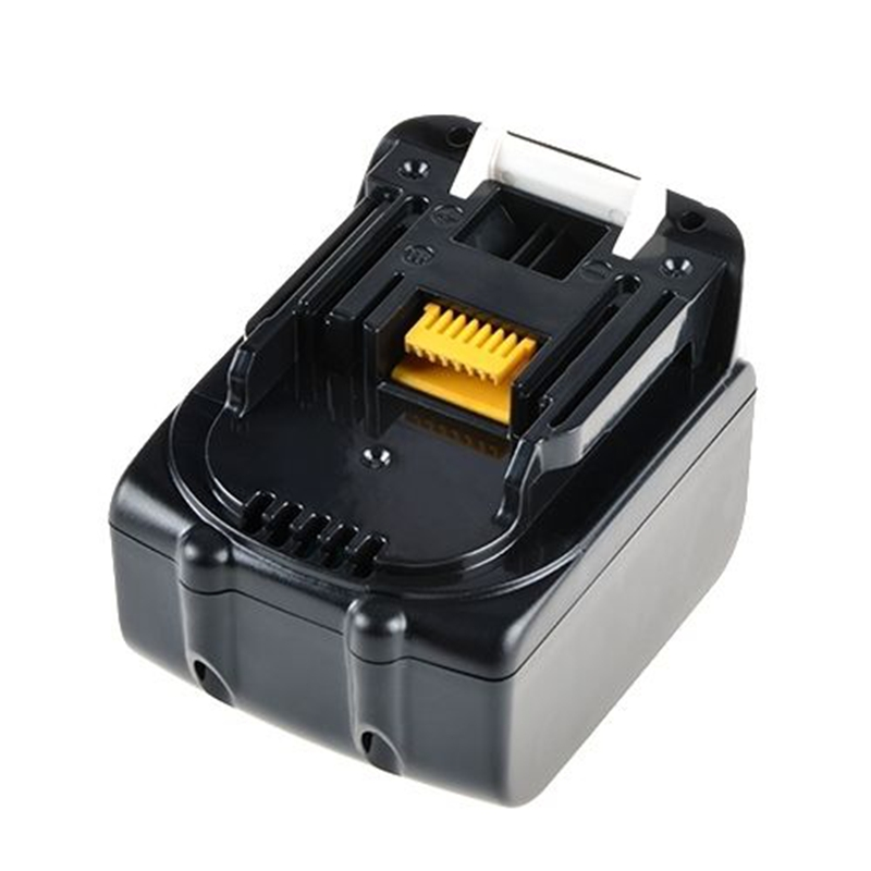 14 4V 4000mAh for Makita Rechargeable Li ion Battery Replacement Power Tools Battery for BL1430 BL1440 194558 0 194559 8 Cordles in Rechargeable Batteries from Consumer Electronics