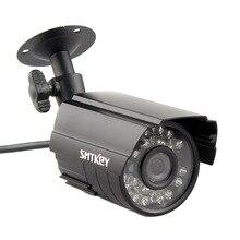 HD 1080P 720P Metallo impermeabile mini macchina fotografica ahd 2MP 1MP CCTV Video Telecamera di Sorveglianza
