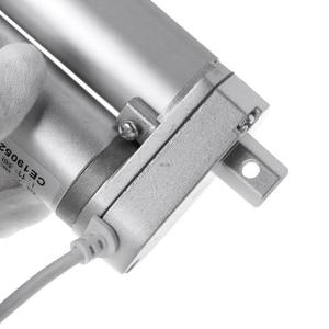 Image 4 - 12V /24V DC Elektrische Linear Antrieb Motor Controller 30 mm/s 300N Hub 50/ 100/150/200/250/300/350/400mm