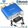 2017 Lastest HiFi 100W TPA3116 Mini Bluetooth 4 0 Digital Amplifier Amp Home Audio With Power