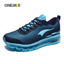 Onemix Max Men Running Shoes Sports Trends Run Breathable Me