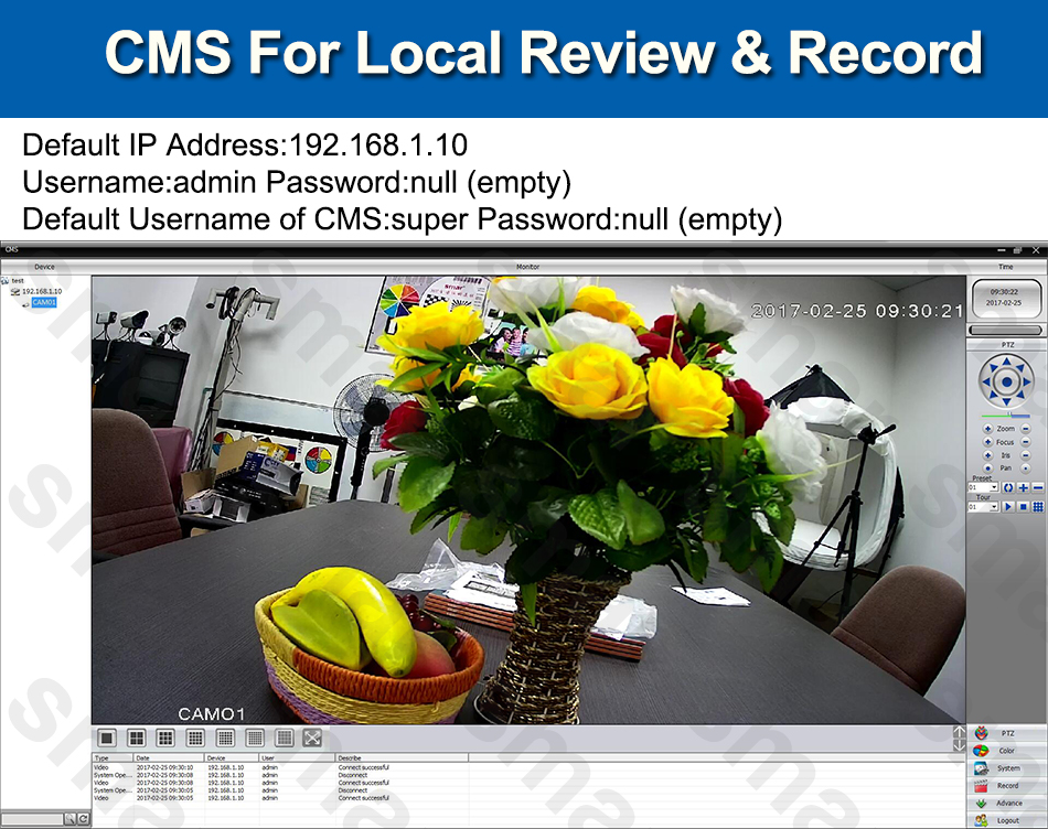 1-CMS for Local Review & Record 1.10