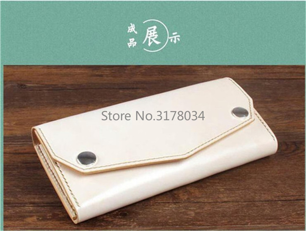 2019 Japan Steel Blade Wooden Die Long style wallet Leather Craft Punch Hand Tool Cut Knife Mould Sewing Accessories2019 Japan Steel Blade Wooden Die Long style wallet Leather Craft Punch Hand Tool Cut Knife Mould Sewing Accessories