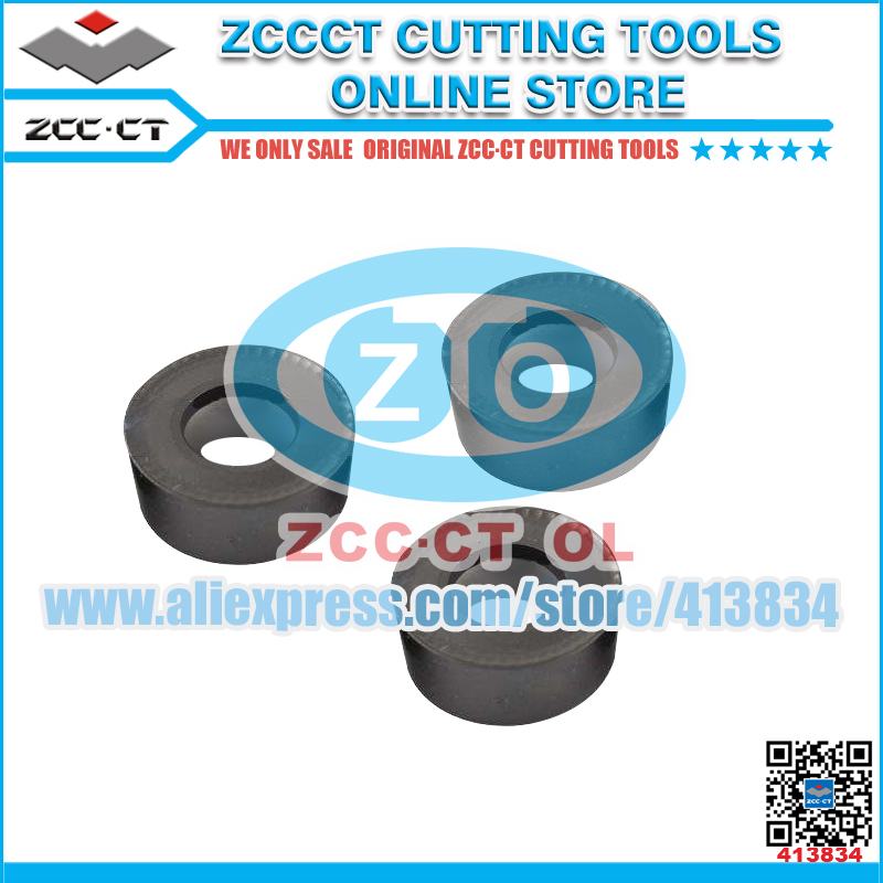 ZCCCT cutting tools holder SRDCN3225P16 1pc + cnc turning insert  rcmt1606mo ybd102 10pcs 1 pack best price mgehr1212 2 slot cutter external grooving tool holder turning tool no insert hot sale brand new