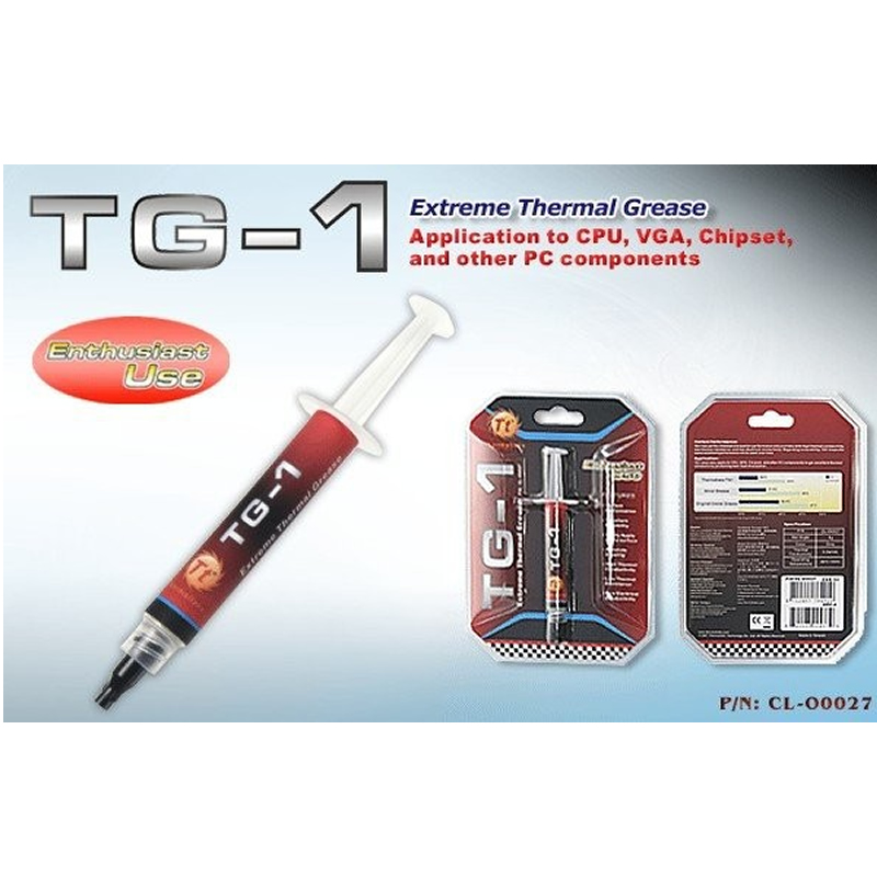 TG-1 Thermal grease(4g,better than arctic silver 5) for bga repairing accessories thermal grizzly kryonaut thermal grease tg k 001 rs ru шприц 1 гр