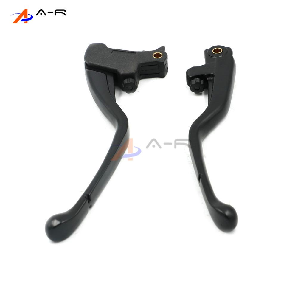 Motorcycle Aluminum Clutch Brake Levers for BMW F650GS F800S F800ST F800GS Adv F800 R F800 ST F700 GS цены онлайн