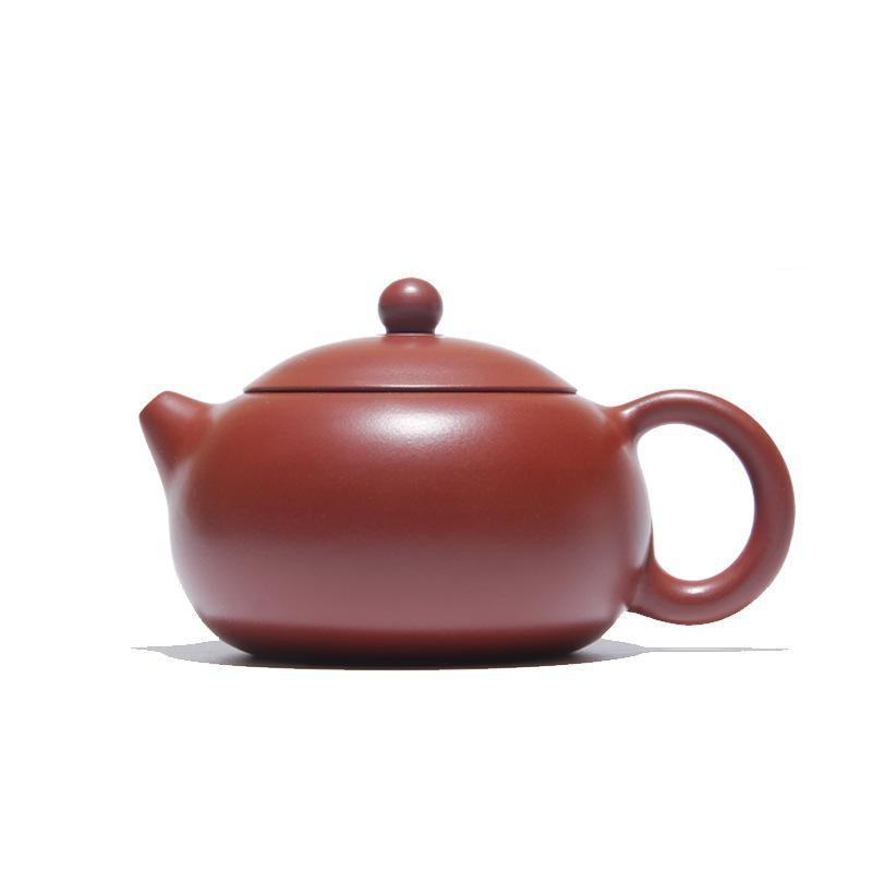 ONEICE Hand Made Xi Shi Pot Big Red Pouch Tea Set Teapots Author Wang Jingyi 220mlONEICE Hand Made Xi Shi Pot Big Red Pouch Tea Set Teapots Author Wang Jingyi 220ml
