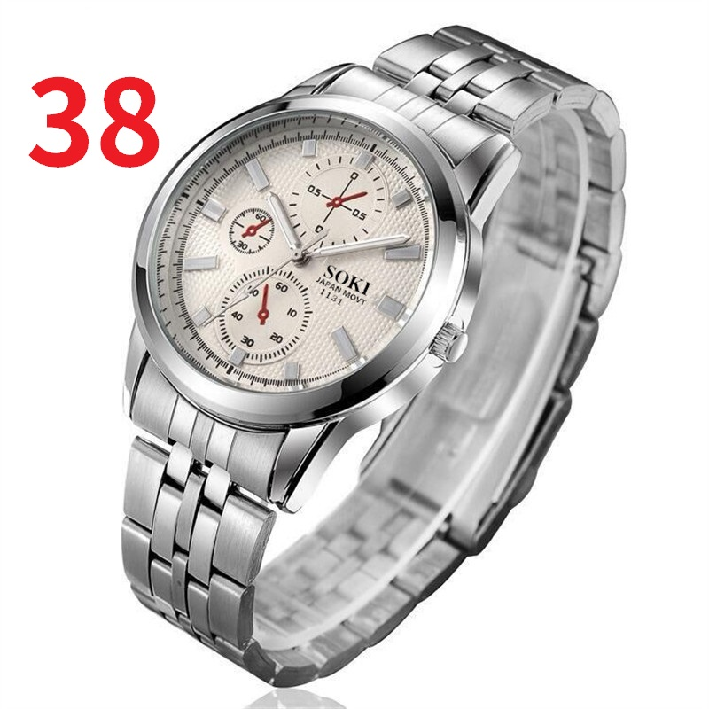 2019 the latest fashion retro business watch casual men watch quartz watch watch2019 the latest fashion retro business watch casual men watch quartz watch watch