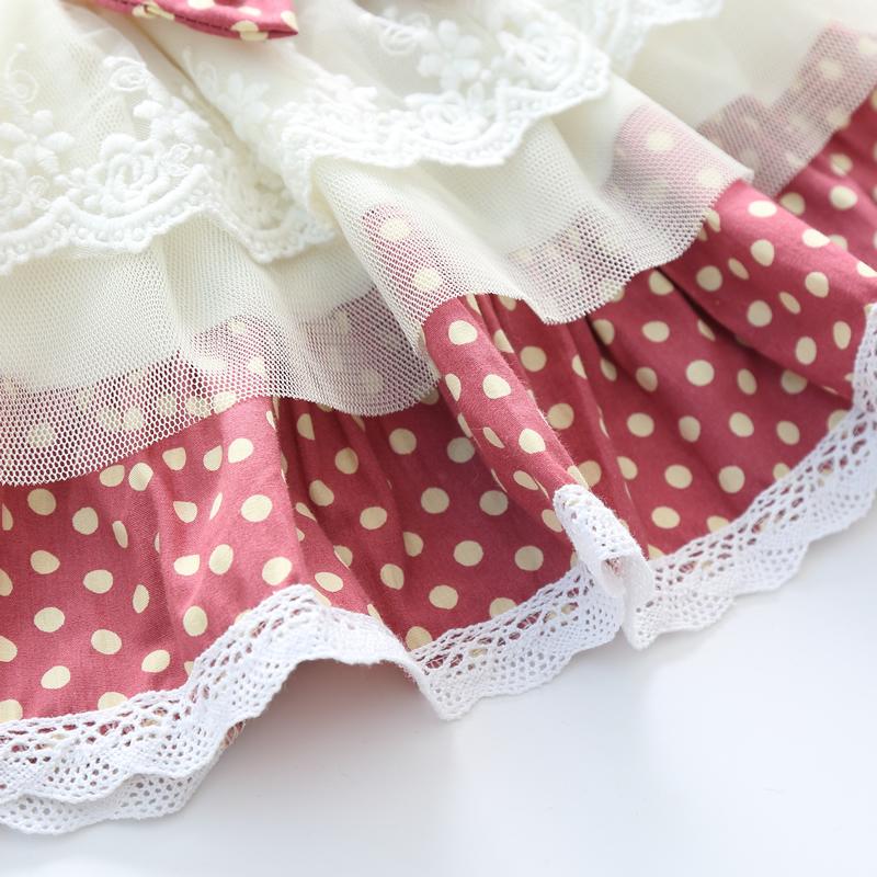 baby girl ribbon short tutu skirt chiffon casual ruffle mini tutu pink layers ball gown pettiskirt for child kids party skirt (8)