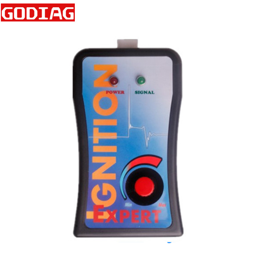 Ignition Coil Tester Automatic Tester Spark Tester IgnitionTester