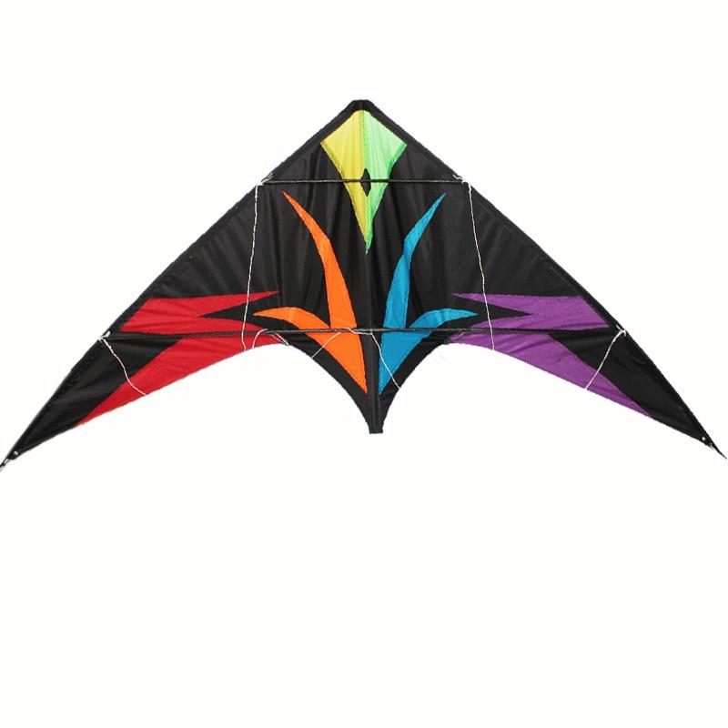 Professional Kite Assassin 1.8m Dual Line Professional Power Stunt - გარე გართობა და სპორტი - ფოტო 2
