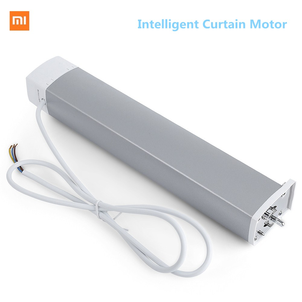 Xiaomi Aqara Intelligente Intelligente Del Motore Tenda ZiGBee Wifi Smarphone APP Remote di Controllo mi dispositivo Di casa Per Xiaomi Smart Home, Casa Intelligente