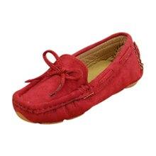 2016 nueva moda para niños y niñas de los niños zapatos arco zapatos inferiores suaves zapatos de suela de goma