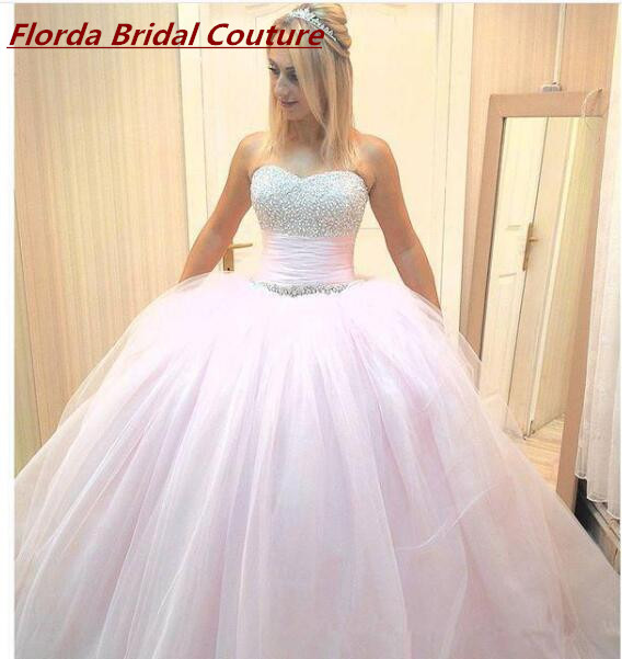 Red Wedding Gowns 2014: 2017 Ball Gown Luxury Wedding Dress Wedding Dresses Light
