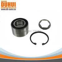 Hot Sale Auto Spare Parts Wheel Bearing Assembly Kit For OPEL VAUXHALL DODGE VOLKSWAGEN VOLKSWAGEN SKODA