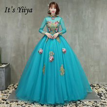 2b1edc0ee2 Wedding Dress Gold Color Promotion-Shop for Promotional Wedding ...