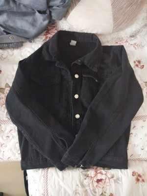 2019 женское базовое пальто Весенняя джинсовая куртка винтажная джинсовая куртка с длинными рукавами приталенное Женское пальто повседневная верхняя одежда для девочек топы хлопок